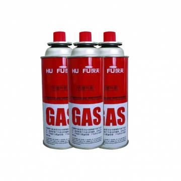 universal butane gas for lighters 300ml